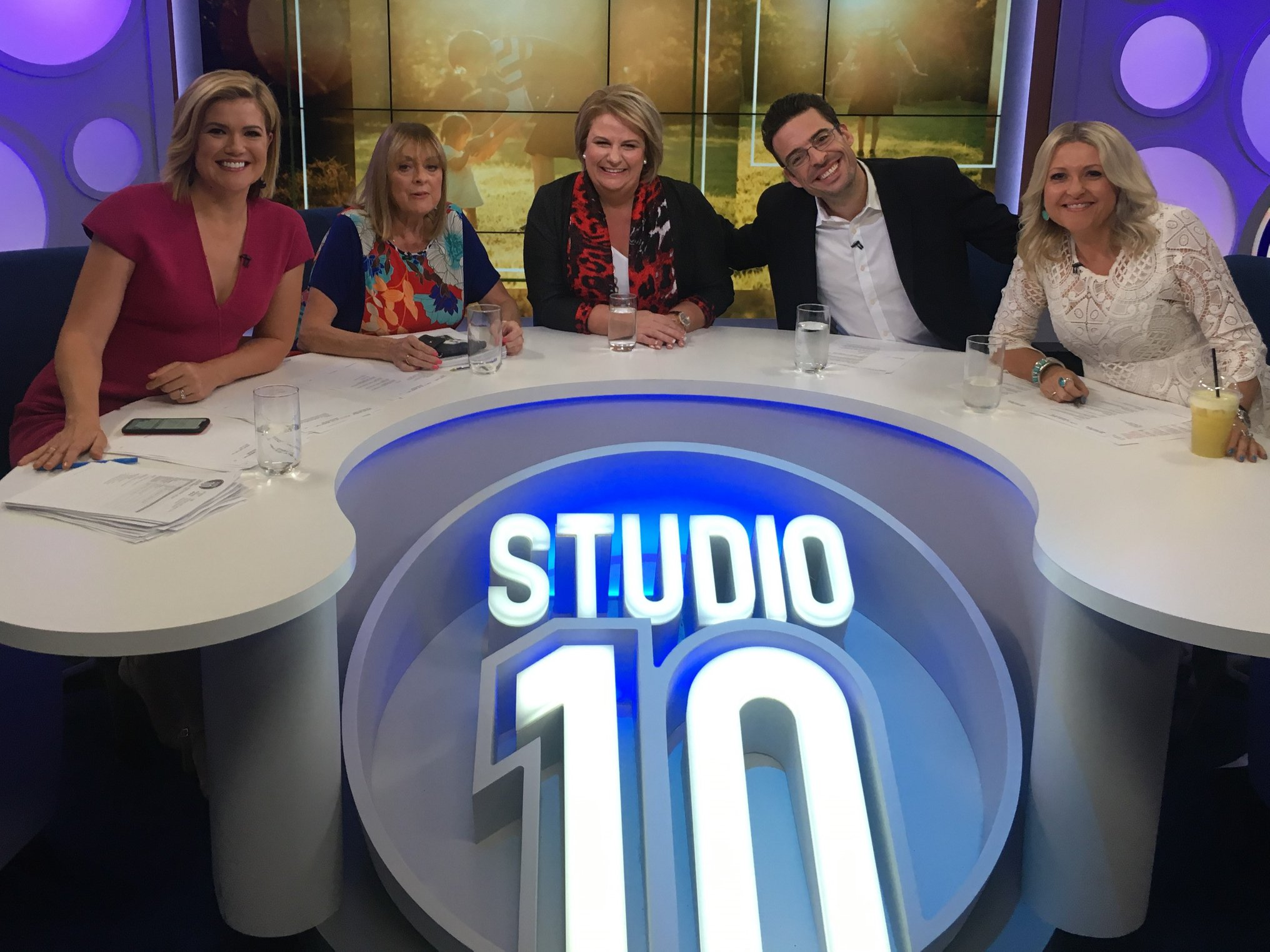 Empty Nest Syndrome - Studio 10