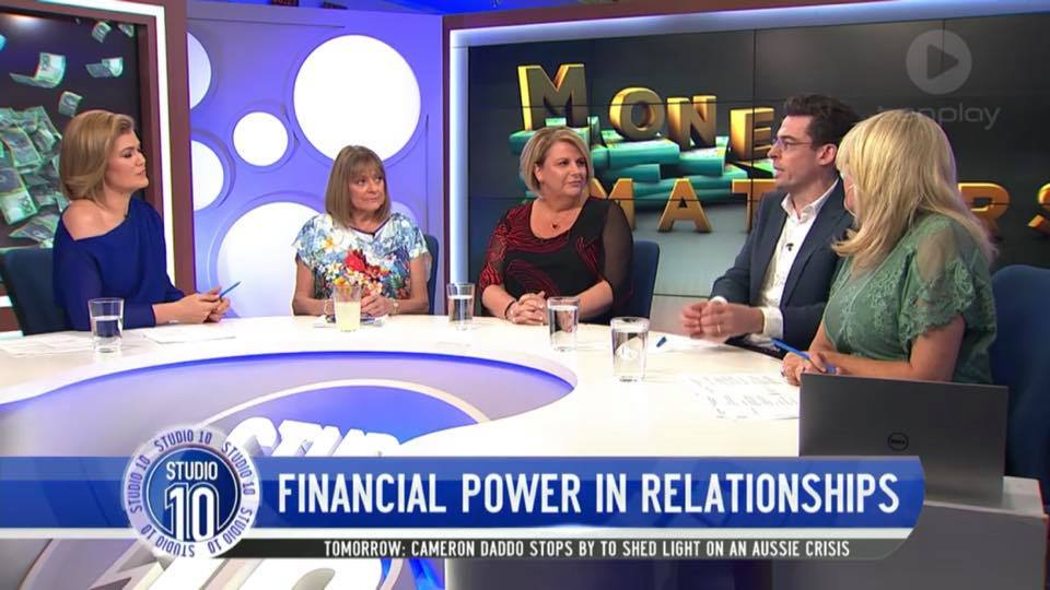 - How To Handle A Financial Power Shift In A Relationship