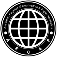 Australian Register of Counsellors & Psychotherapists - Registered Clinical Member No. 21639