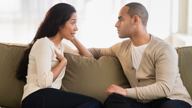 Communication is critical for couples ahead of any IVF treatment