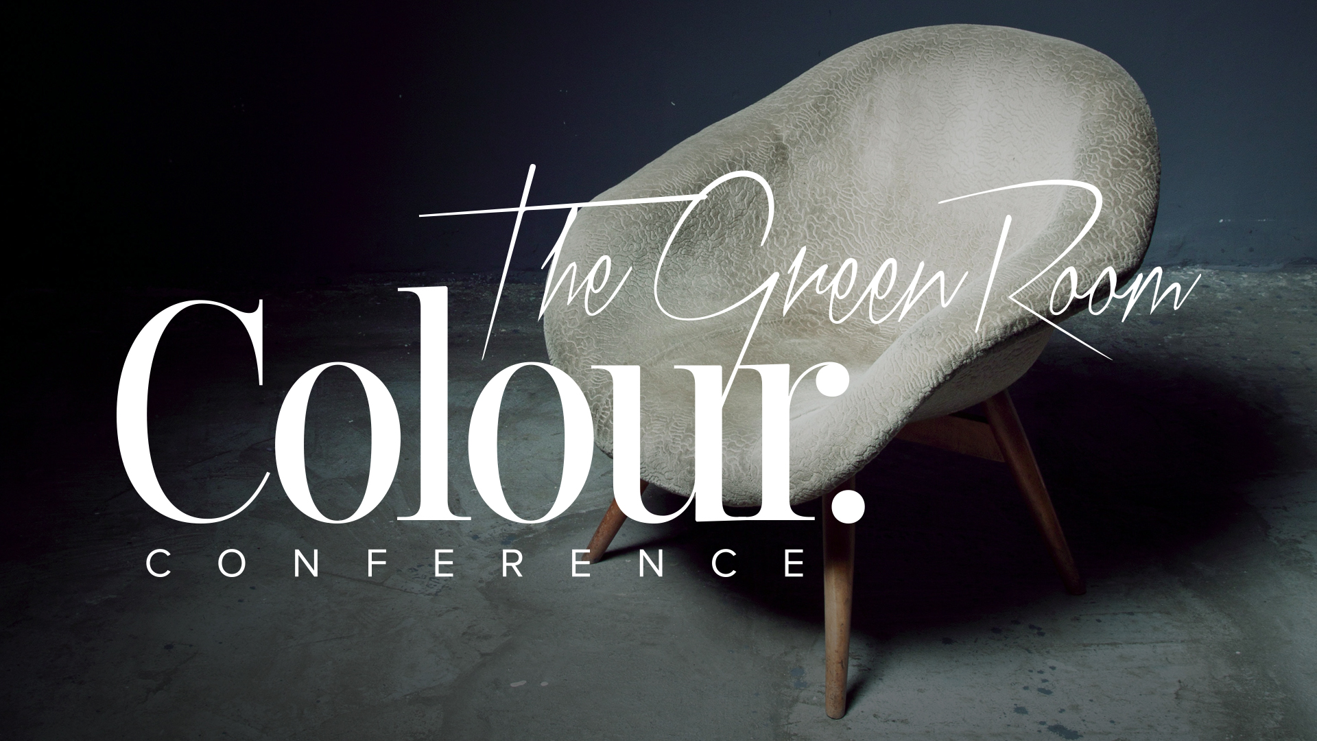Hillsong Channel | Colour Conference The Green Room   On-Set  Live Director | Director of Photography