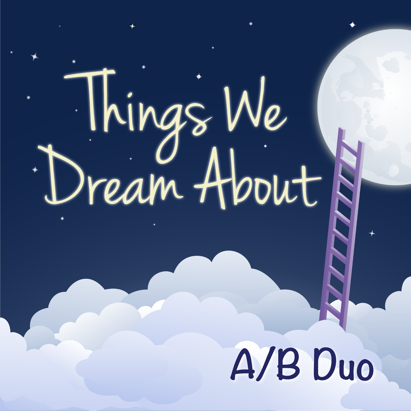 "Our EP, ""Things We Dream About"""