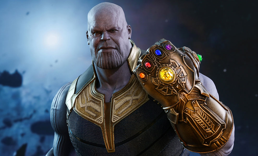 Josh Brolin delivers a stand-out performance as Thanos