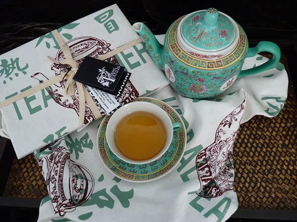 Design: Teapot