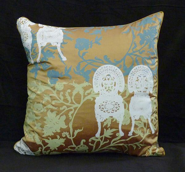 Design: Raffles Garden Chair