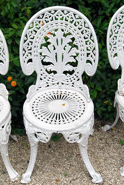 Raffles Garden Chair