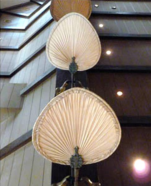 Long Bar Fan