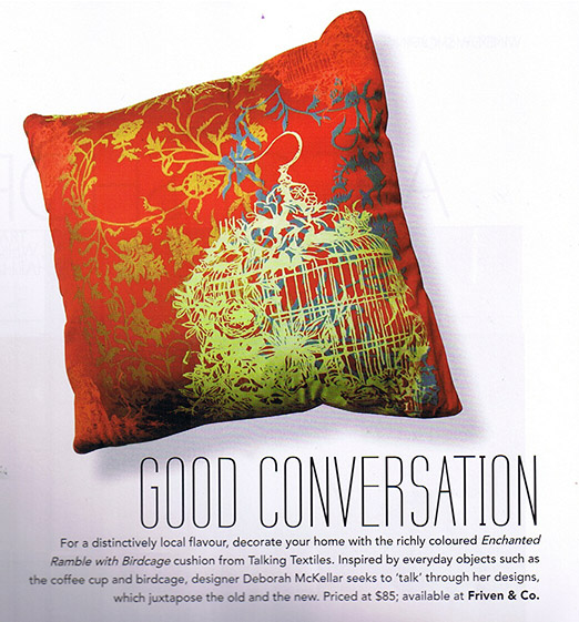 Home Concepts February 2010