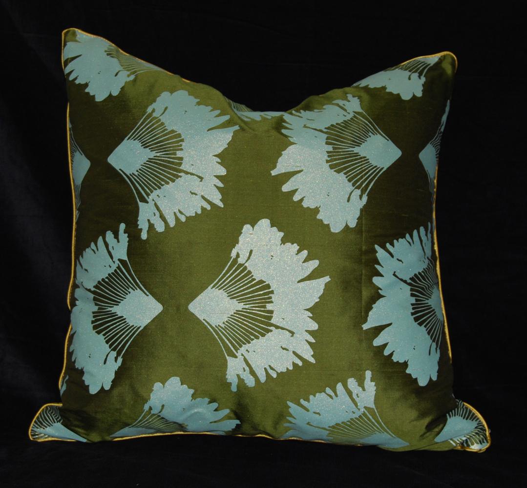 Design: Travellers Palm