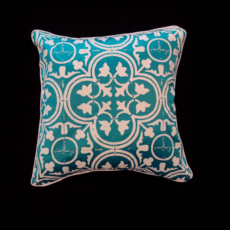 Design: Peranakan Tile