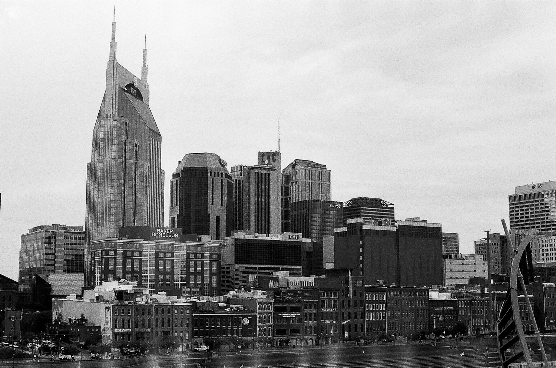 Nashville, TN - A great city.