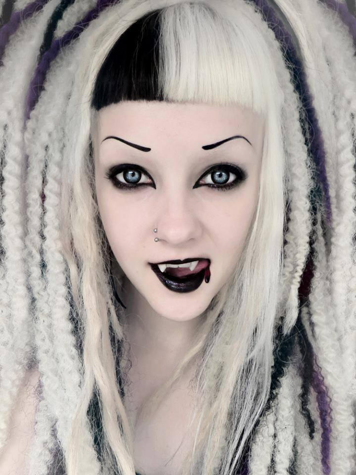 Model: Psychara