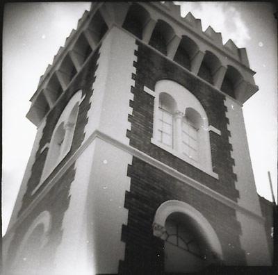 The Castle - Ybor City, Florida