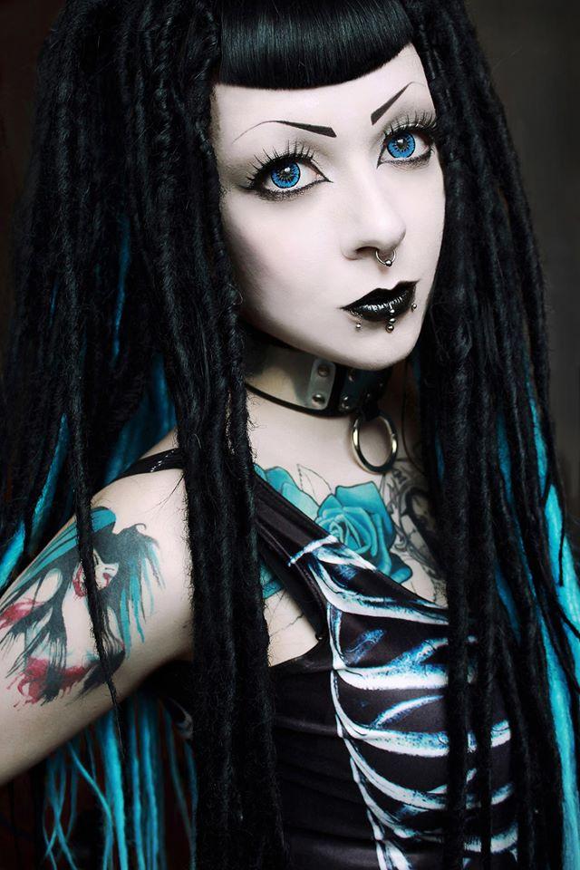 Model: Victoria Weizsacker