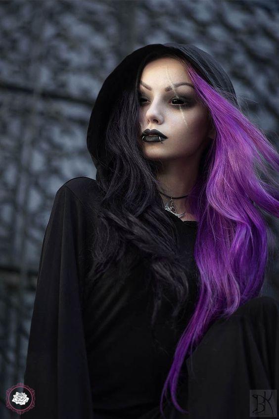 Model:Darya Goncharova
