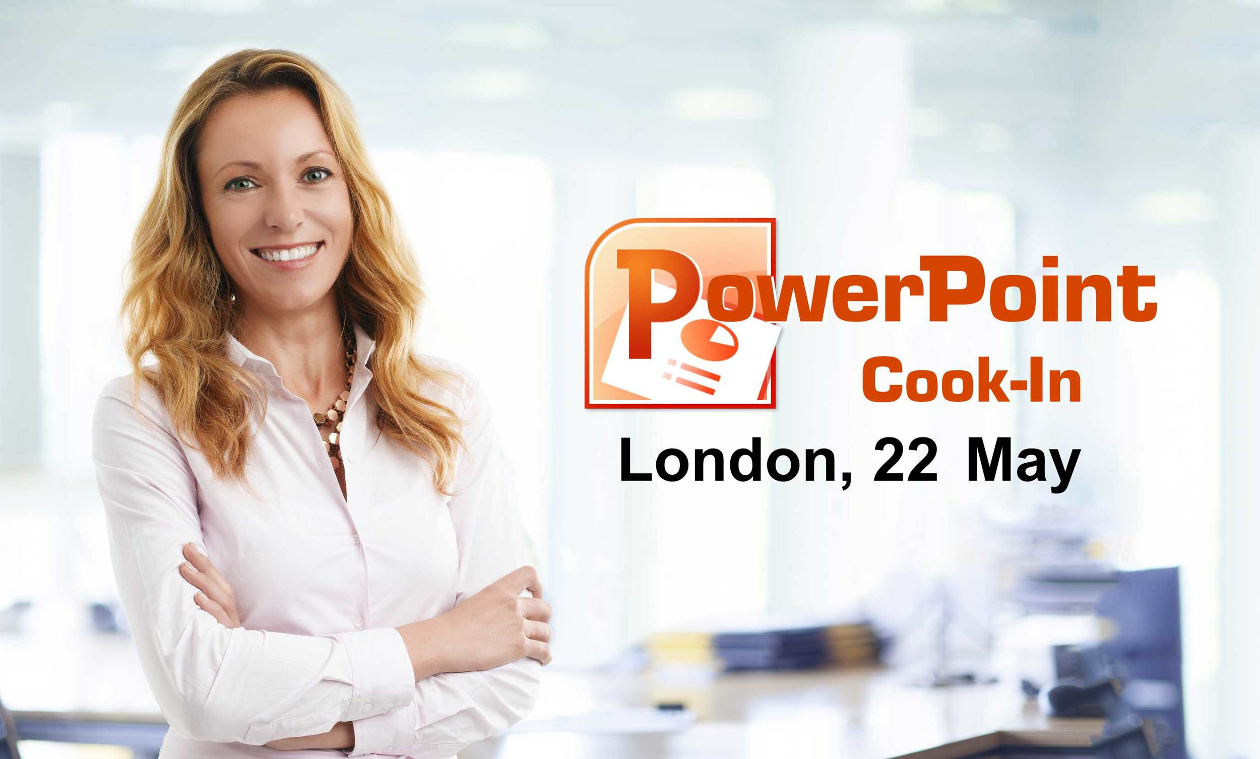 PowerPoint Workshop London