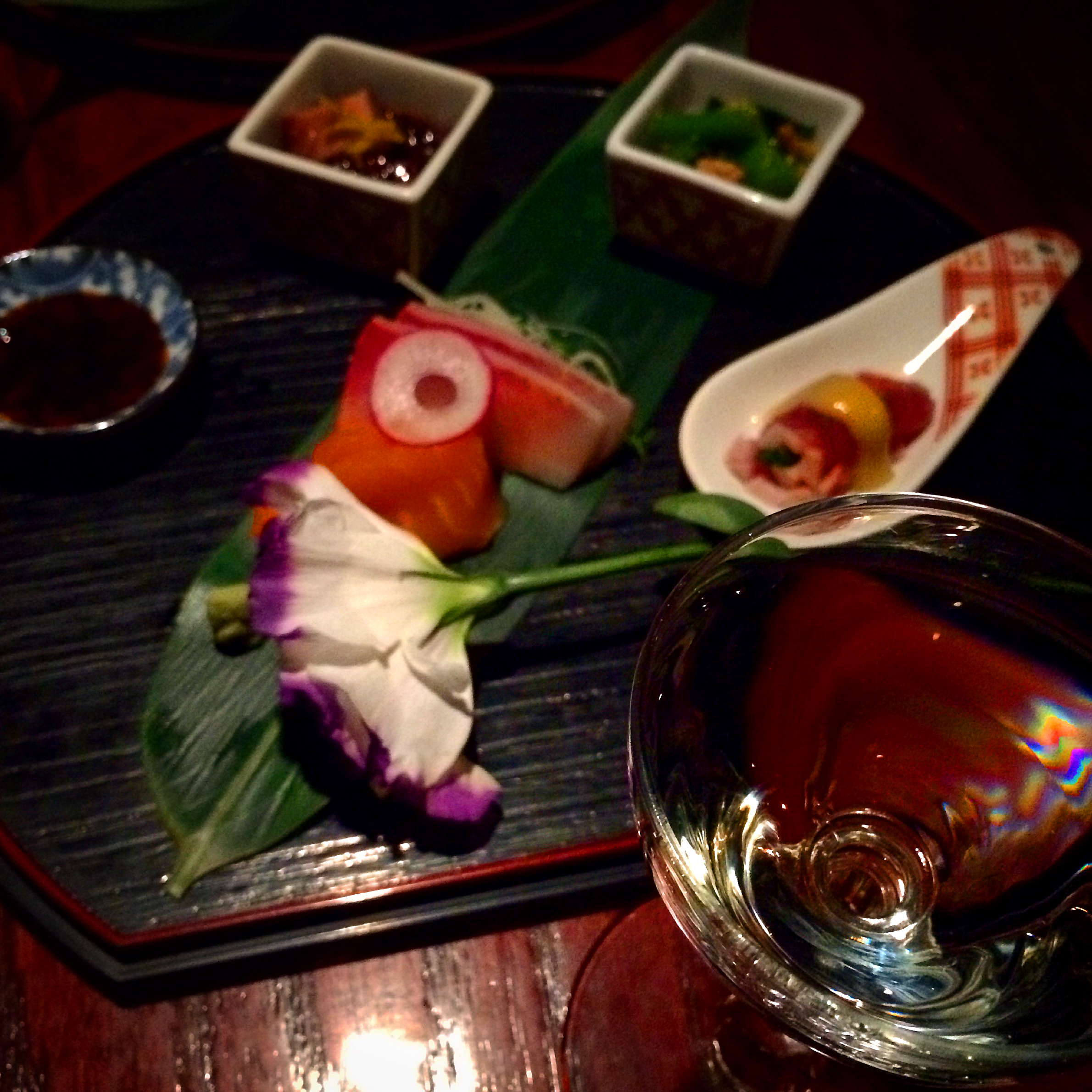 Part of Chef's Omakase