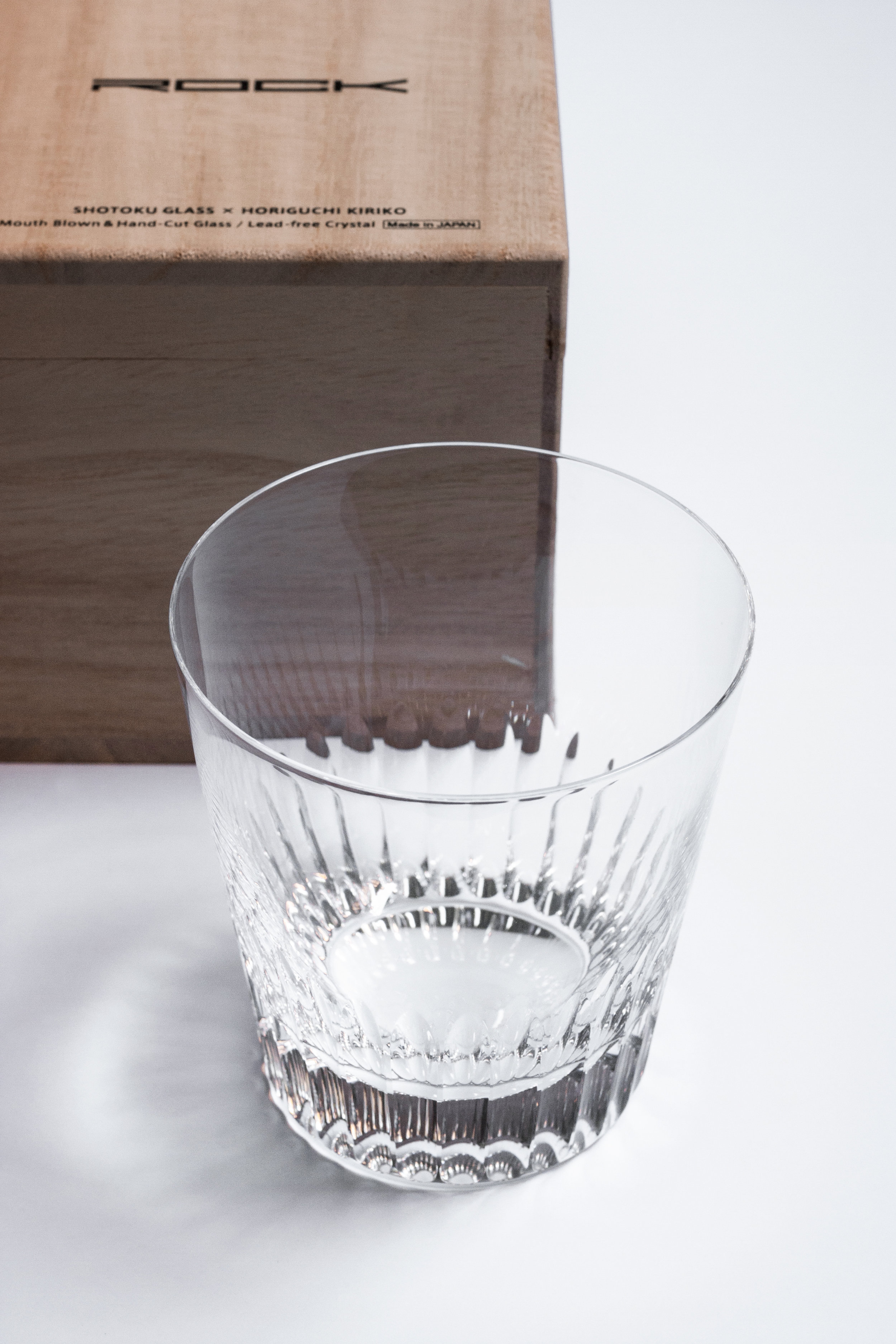 Rock glass #2
