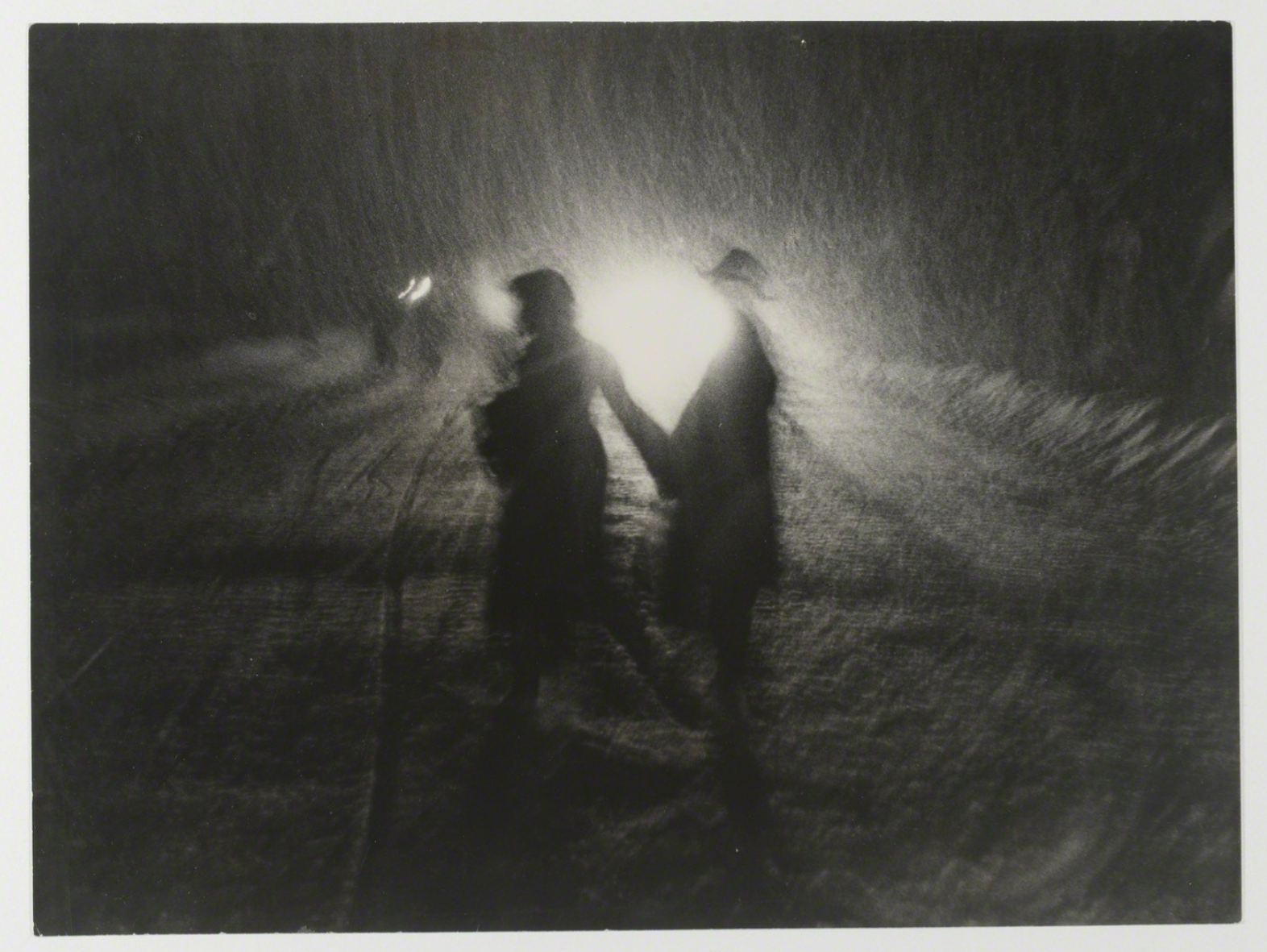 Gen Otsuka, Snow Fantasy (1953)