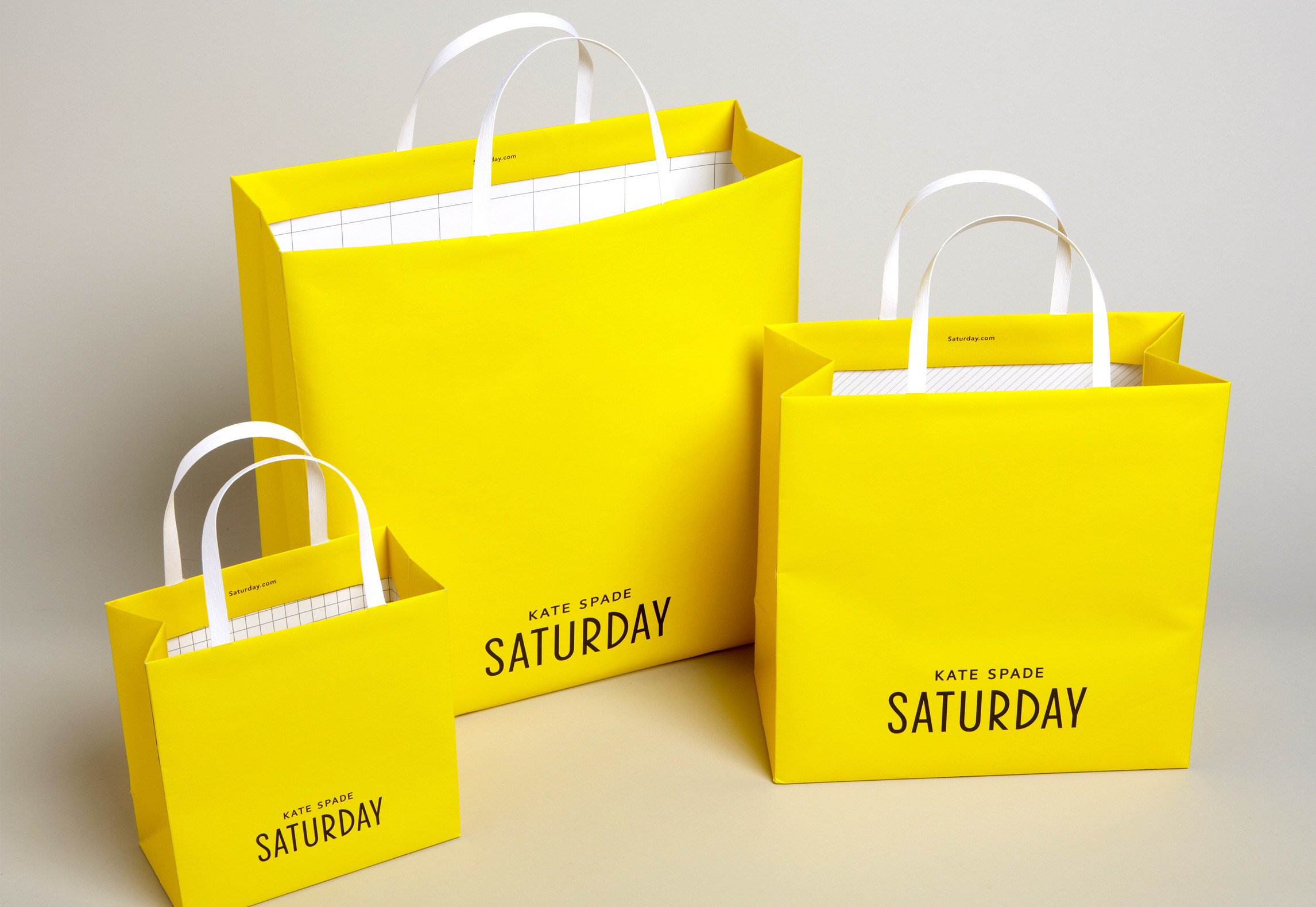 Kate Spade Saturday Packaging