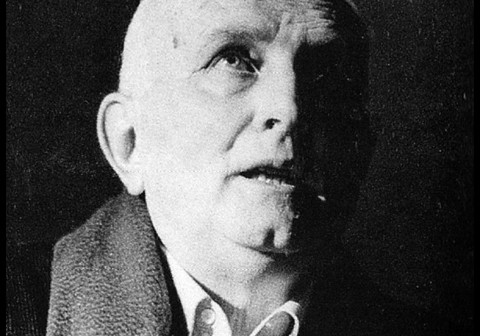 Giovanni Testori, 1923-1993.