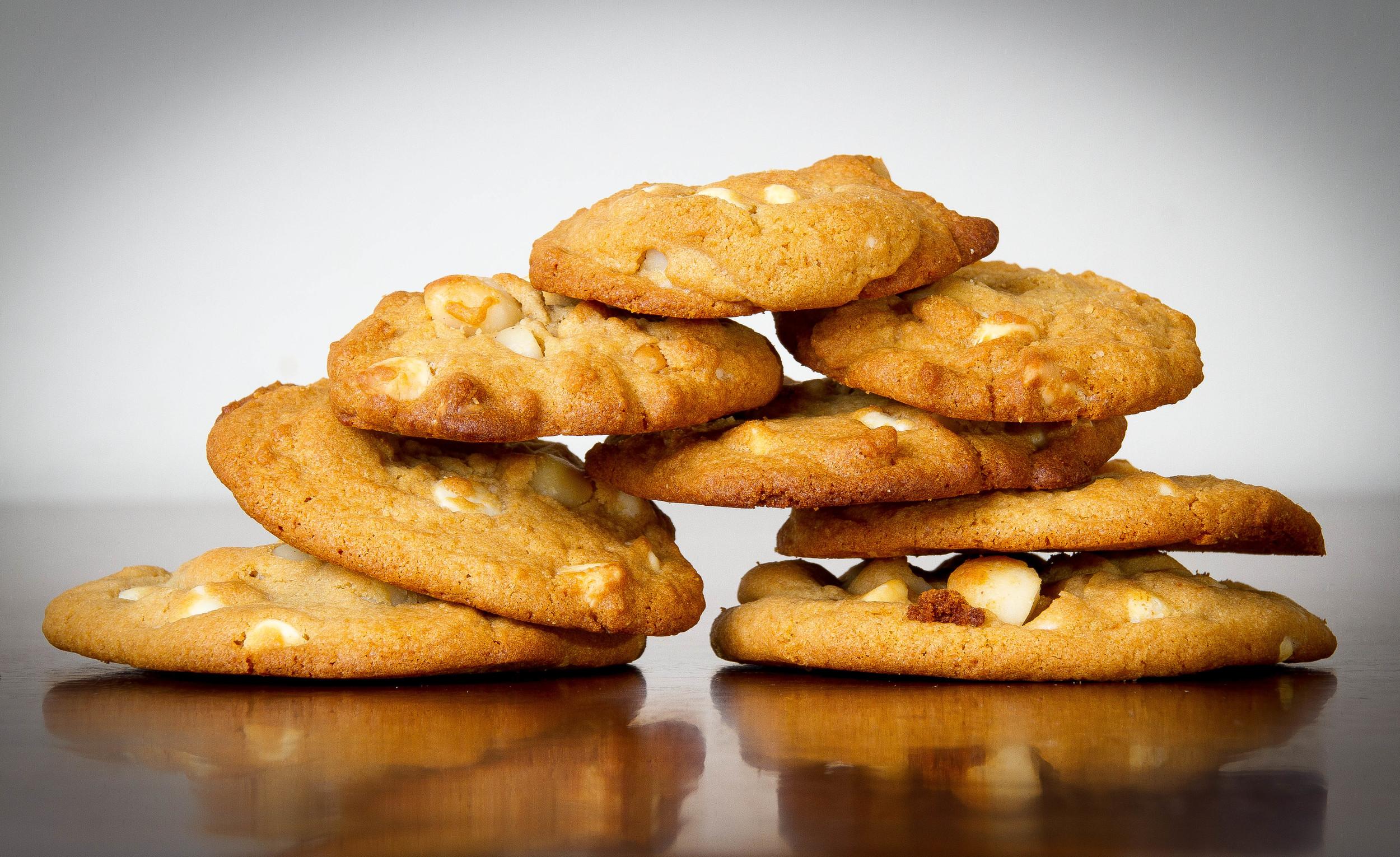 Mt. Cookie