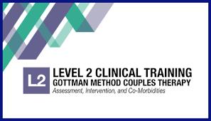 gottman Level 2 training