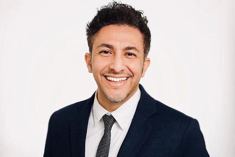 Juan gavidia, lmft licensed Marriage and family therapist