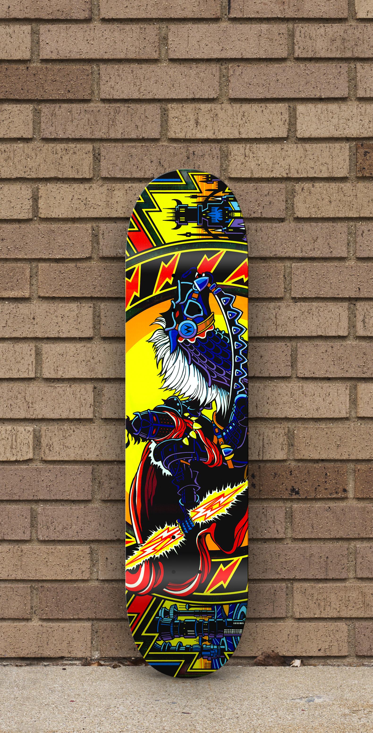 skate deck - black knight 2000.jpg
