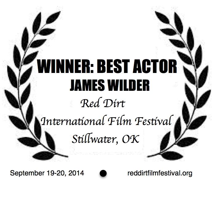 Red Dirt-Best Actor