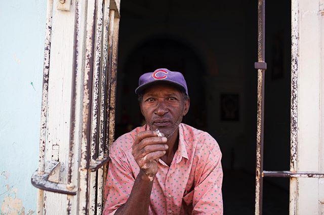 #ThisTimeLastYear // #Cuba #Portraits #Havana