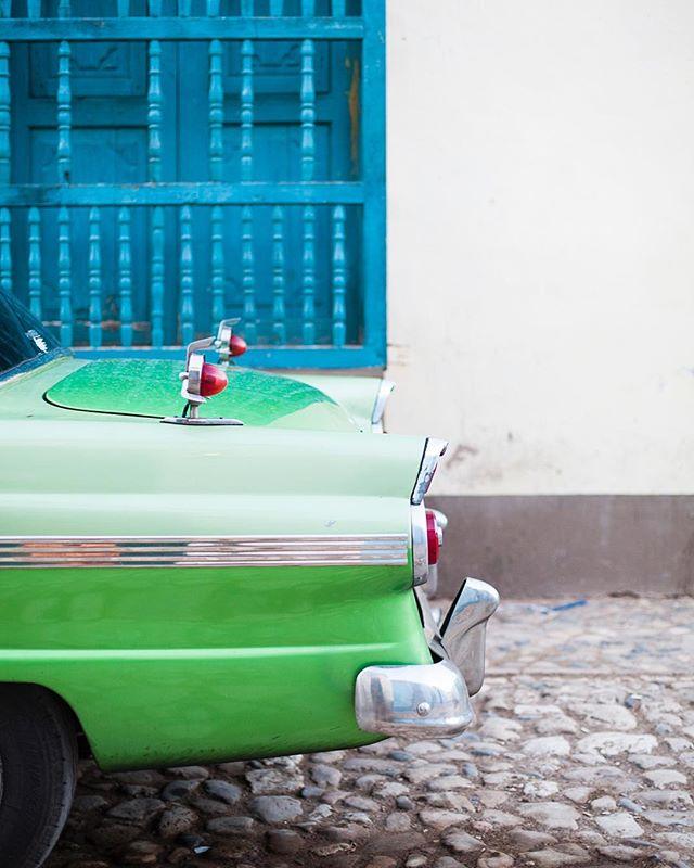 #Trinidad styles // #Cuba