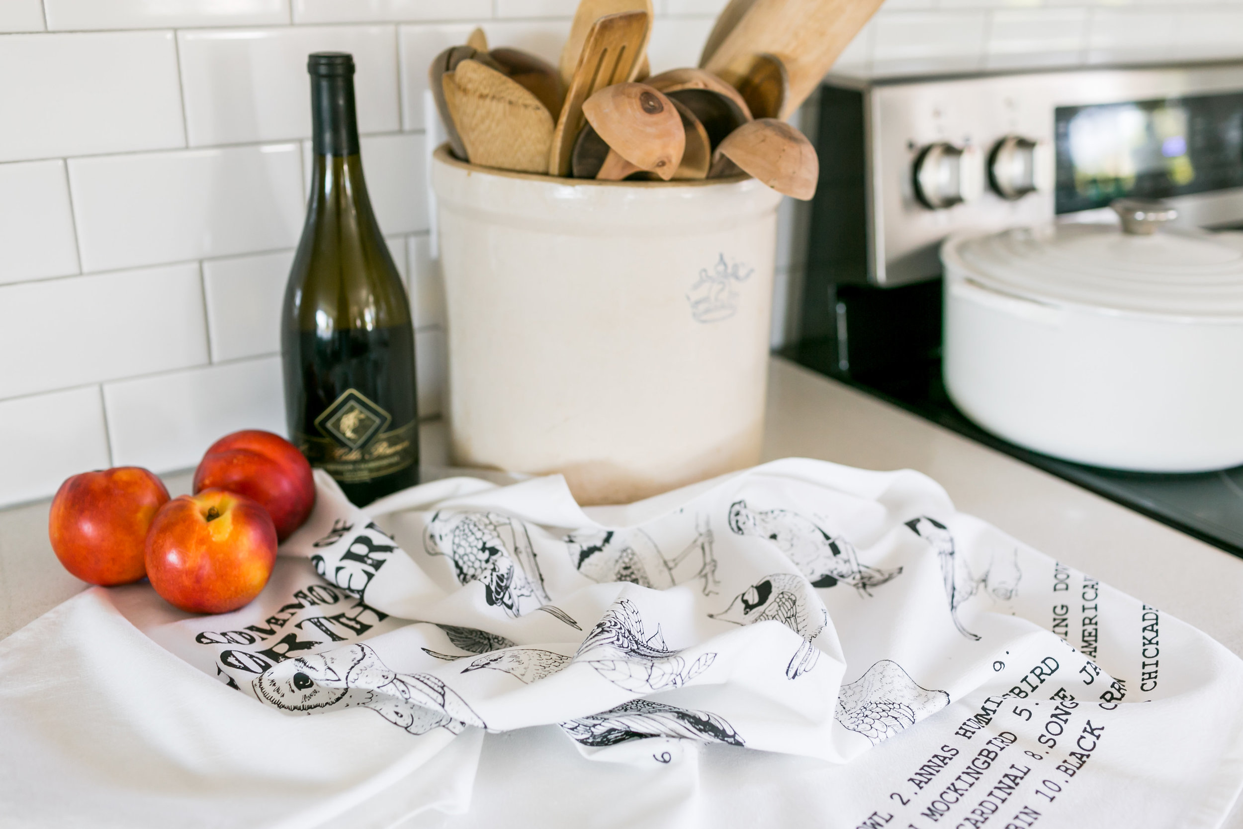 Napkins  Towels  Aprons