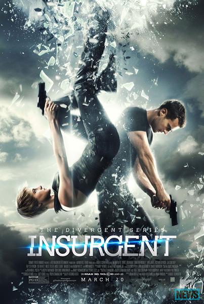 Insurgent - VFX Consultant