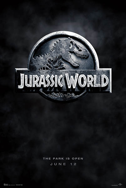 Jurassic World - Art Director