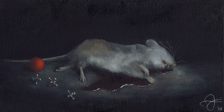 Rat and Jacks