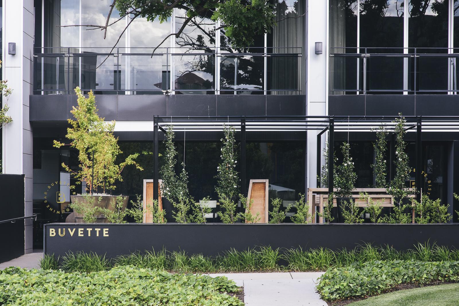 Buvette Bistro & Wine Bar, Canberra
