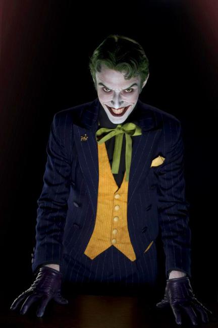 Joker by:  Anthony Misiano