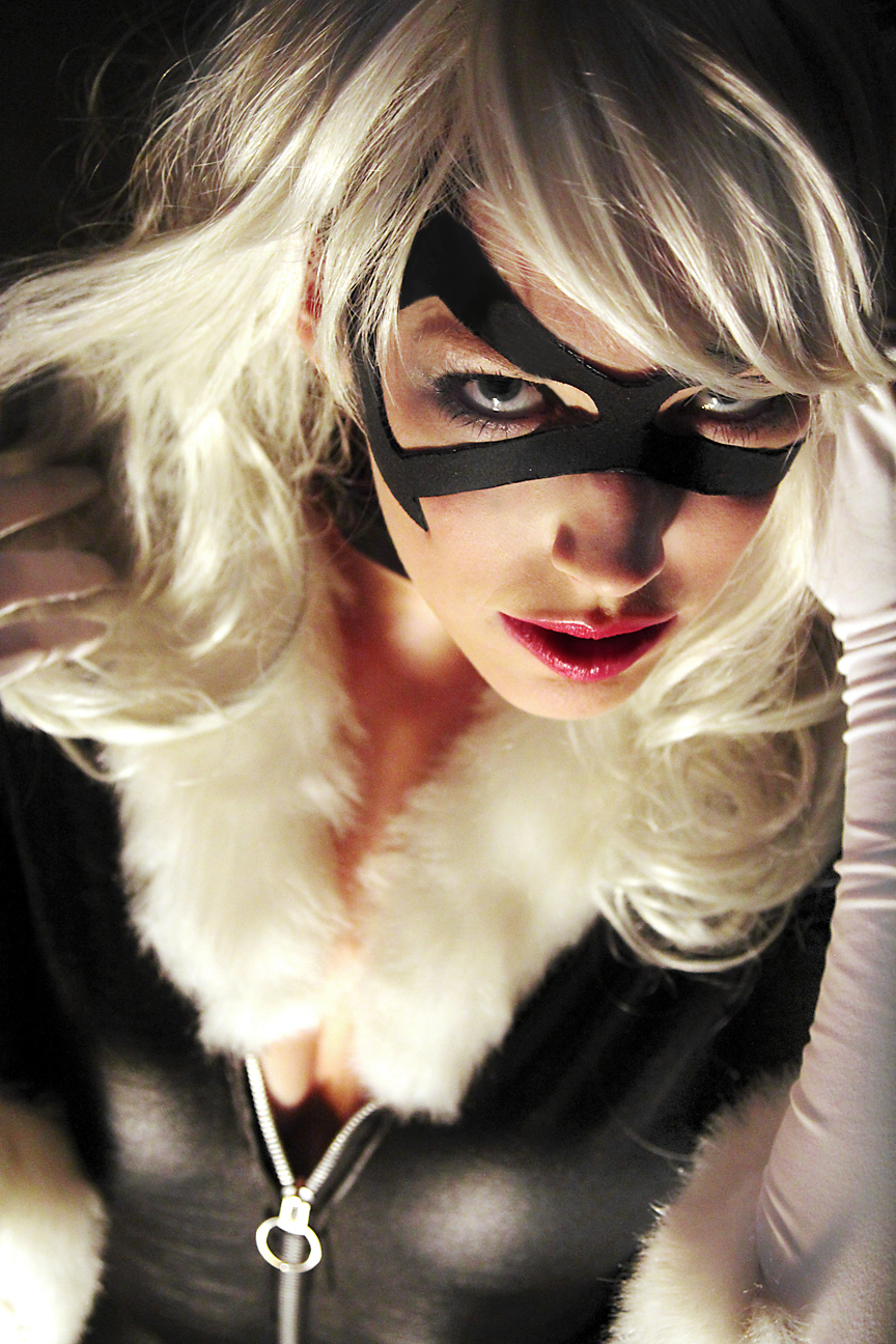 Shut-up-and-duel-me  is Black Cat