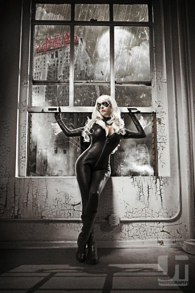 Riddle1  by Black Cat | Photo by Jay Tablante