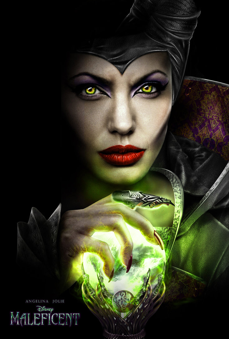 Disney Gives New Release Dates To Maleficent Finding