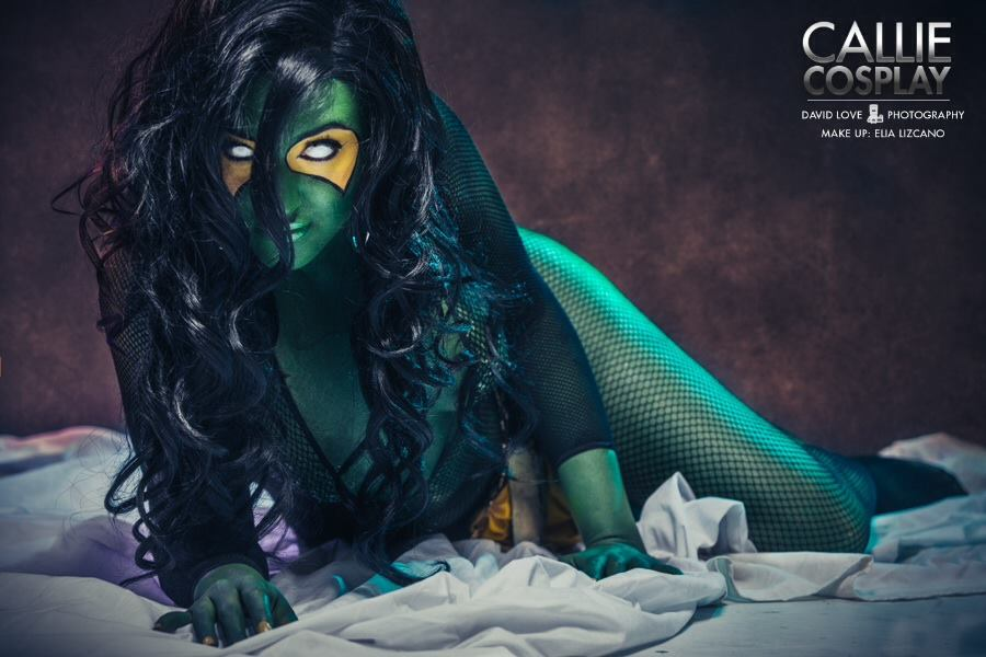 Cosplayers Canada: August 2014