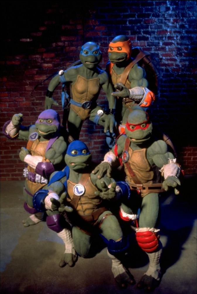 Venus De Milo The Forgotten Female Teenage Mutant Ninja Turtle Geektyrant