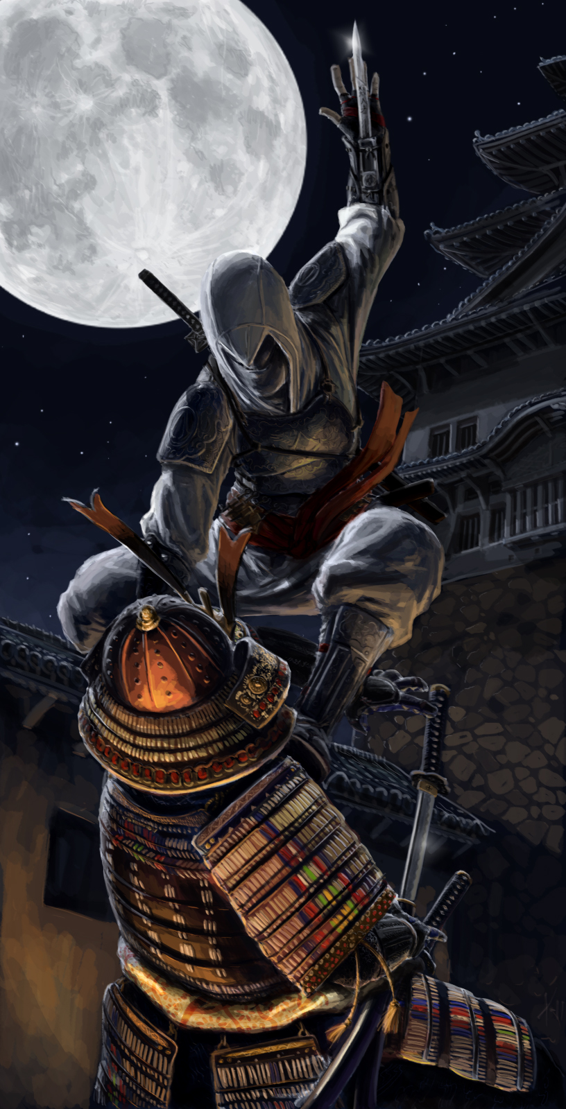 6 Time Periods Assassin S Creed Needs To Visit Geektyrant