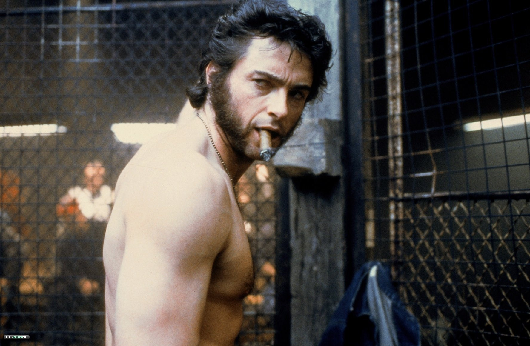 hugh-jackmans-audition-video-for-wolverine-in-x-men