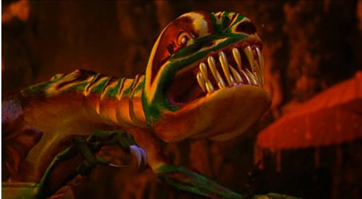 5 Biggest Mortal Kombat Movie Missteps Geektyrant