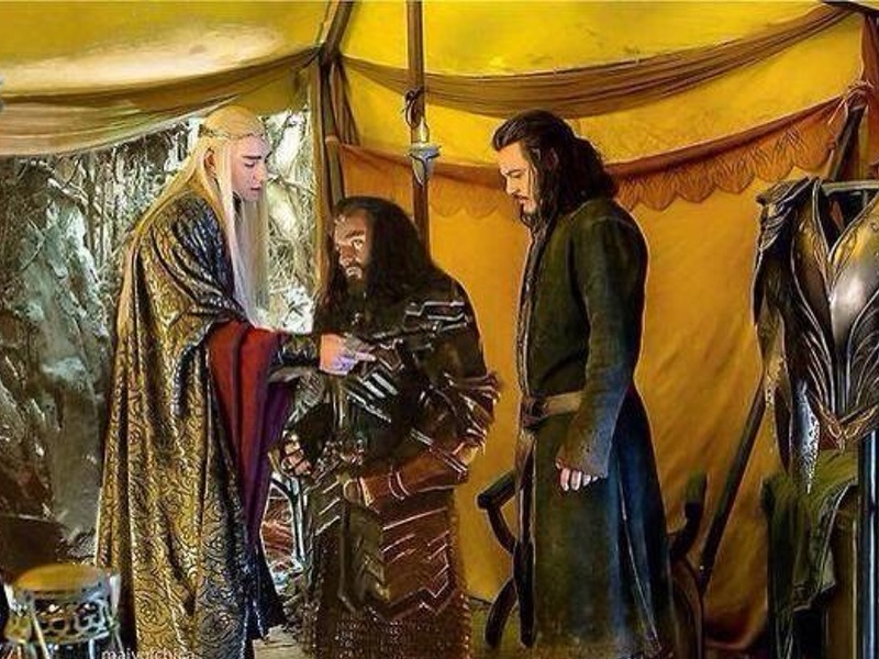 thorin-suits-up-in-new-photo-from-the-hobbit-the-battle-of-the-five-armies