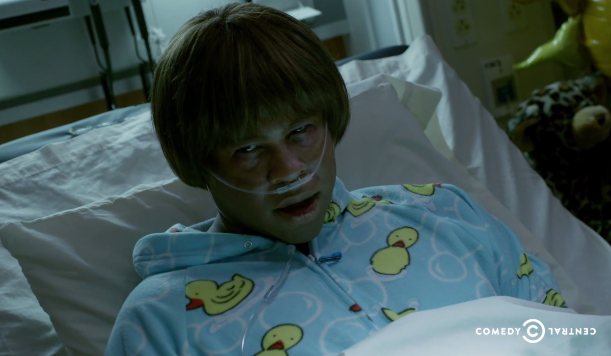 Horror Comedy Short From Key Peele Make A Wish Geektyrant