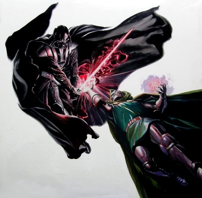darth-vader-vs-doctor-doom-in-art-by-alex-ross