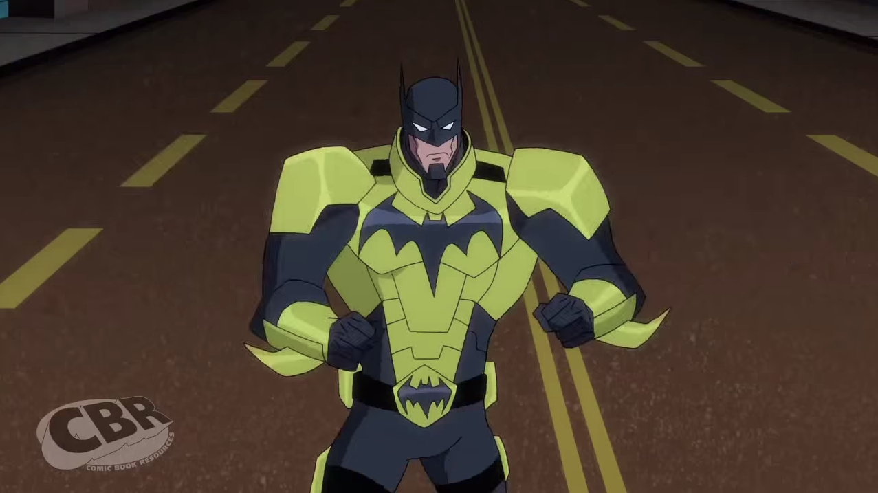 Animal Instincts 3 Full Movie trailer for batman unlimited: animal instincts animated film